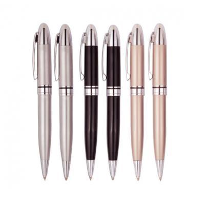 Direct Brindes Personalizados - Conjunto caneta e lapiseira metal