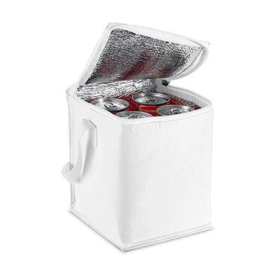 Direct Brindes Personalizados - Bolsa térmica em poliéster 600D