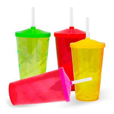 Direct Brindes Personalizados - Copo Acrílico Color