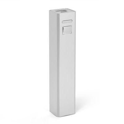 Direct Brindes Personalizados - Power bank com lanterna