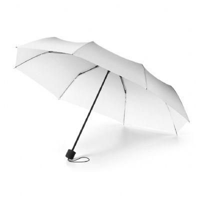 Direct Brindes Personalizados - Guarda-chuva dobrável Degrade