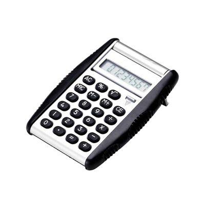 Direct Brindes Personalizados - Calculadora emborrachada