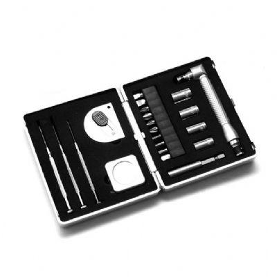 Direct Brindes Personalizados - Kit ferramenta com 21 peças