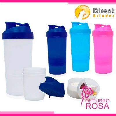 Direct Brindes Personalizados - Coqueteleira