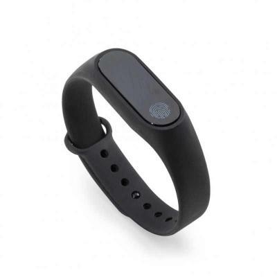 Direct Brindes Personalizados - Pulseira Smartwatch M2