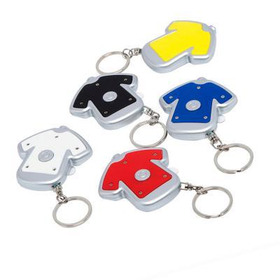 Direct Brindes Personalizados - Lanterna em formato de camisa 1