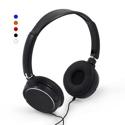 Direct Brindes Personalizados - Fone de ouvido dobrável leve. Design super compacto, giratório e dobrável e com espuma para maior conforto. Caminhando ou viajando, ouça sempre suas m...