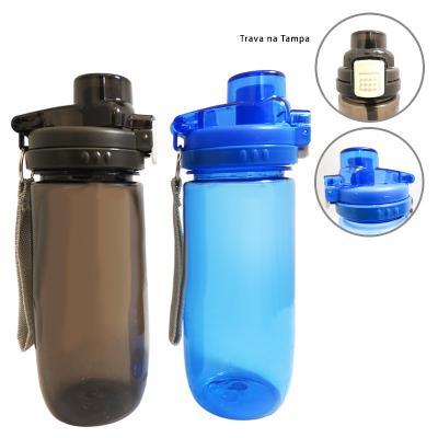 Direct Brindes Personalizados - Squeeze 600ml de Plástico 1