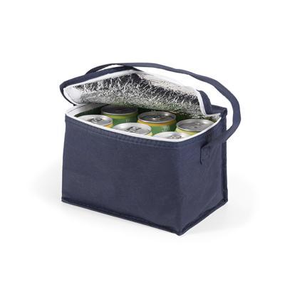 Direct Brindes Personalizados - Bolsa Térmica 3 Litros em Non-woven: 80 g/m² 1