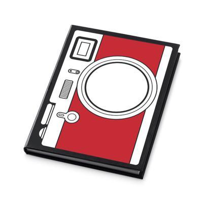 Direct Brindes Personalizados - Caderno com 72 Folhas 1