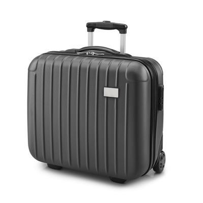 Direct Brindes Personalizados - Mala Executiva com Porta Notebook e Rodinhas 1