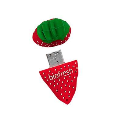 Direct Brindes Personalizados - Pen Drive Emborrachado 8GB 1