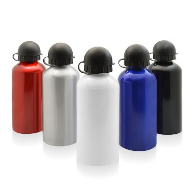 Direct Brindes Personalizados - Squeeze Color Metal 500ml 1
