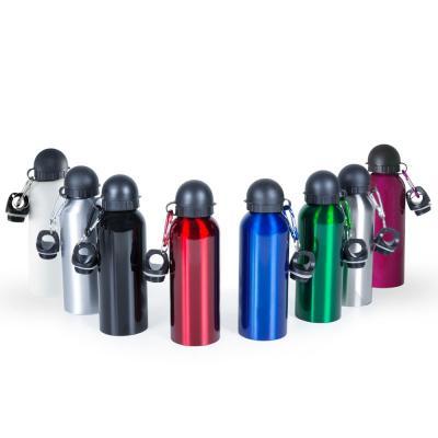 Direct Brindes Personalizados - Squeeze 500 ml Metal com Mosquetão 1