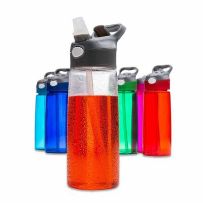 Direct Brindes Personalizados - Squeeze 650ml Plástico Personalizado