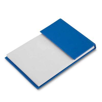 Canarinho Brindes - Bloco de anotações ecológico Personalizado com sticky notes. Capa colorida, possui 6 bloquinhos autocolantes coloridos com aproximadamente 20 folhas e...
