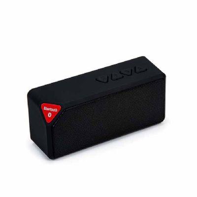 canarinho-brindes - Caixa de som Bluetooth