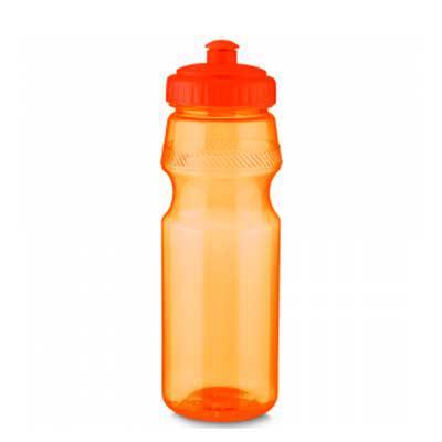 canarinho-brindes - Squeeze Plastico Personalizado