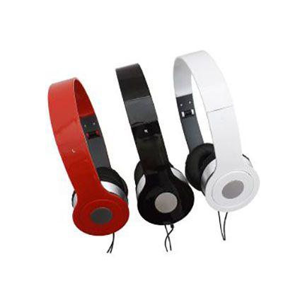 Canarinho Brindes - Fone de ouvido personalizado.