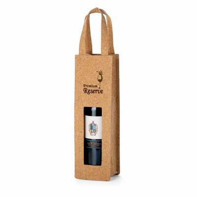 Canarinho Brindes - Sacola Personalizada para Vinho