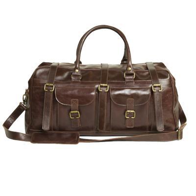 Alvo Couros - Bolsa de viagem
