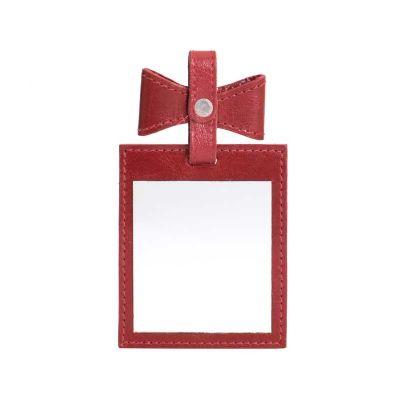 Alvo Couros - Espelho de bolsa em couro
