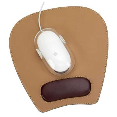 Alvo Couros - Mouse pad.