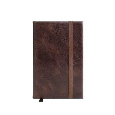Alvo Couros - NotPad personalizado de couro