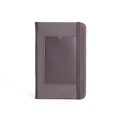 Alvo Couros - NotePad em Couro 16.0040