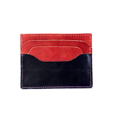 Alvo Couros - Porta-cartão em couro
