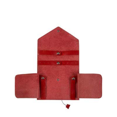 alvo-couro - Porta jóias