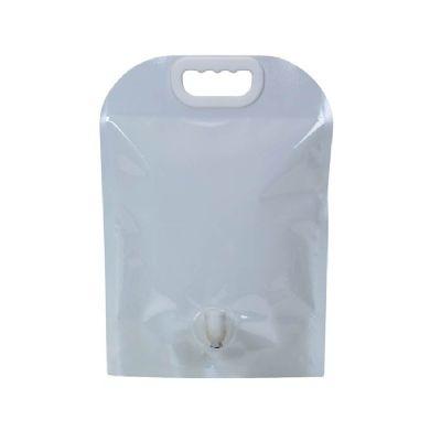 BrinClass - Galão plástico dobrável
