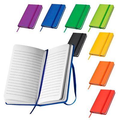 BrinClass - Caderneta de bolso