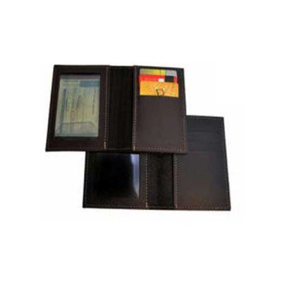 BrinClass - Porta cartão personalizado