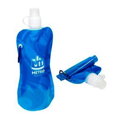 BrinClass - Squeeze plástico