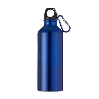 BrinClass - Squeeze de alumínio