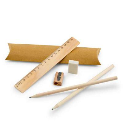 BrinClass - Kit l醦is personalizado