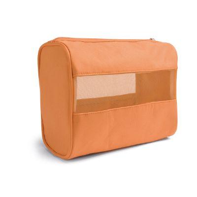 Brindes Play - Bolsa para cosméticos personalizada.