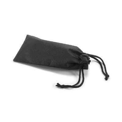 Brindes Play - Bolsa para óculos personalizado.