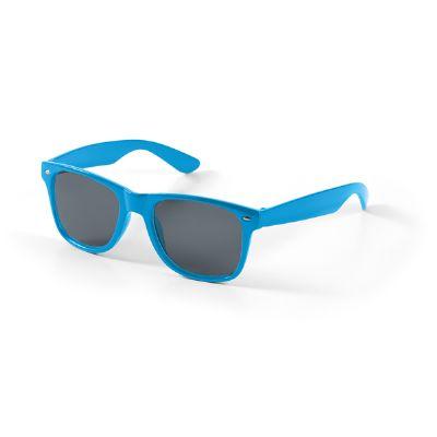 Brindes Play - Óculos de sol promocional.