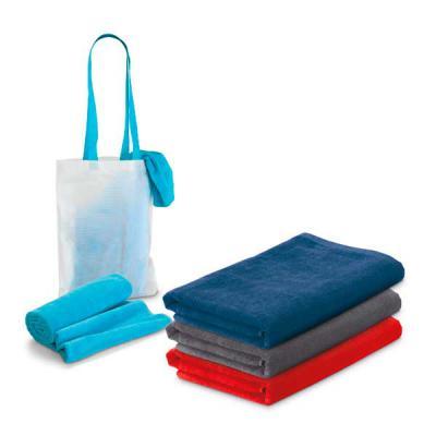 Brindes Play - Toalha Personalizada feitas especialmente para você, personalize com seu logotipo.  Com uma linda sacola com alça colorida de TNT 80 g/m². Tamanho da...