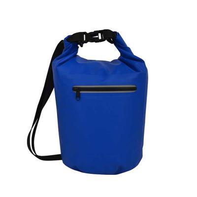 Brindes Play - Mochila saco Personalizada 10 litros à prova d'água. Material confeccionado em lona, possui costura soldada resistente, lacre dobrável, alça ajustável...