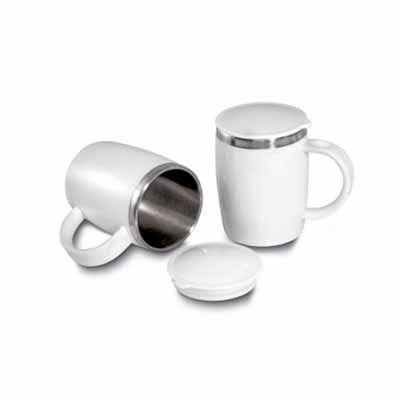 BrinClass - Caneca plástica