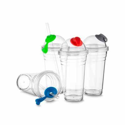 Brindes Play - Copo Plástico