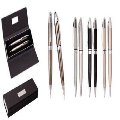 BrinClass - Conjunto de caneta e lapiseira