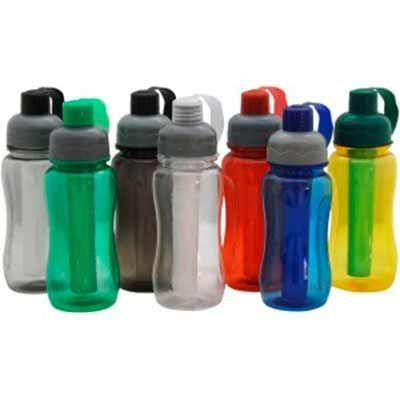 BrinClass - Squeeze plástico personalizado
