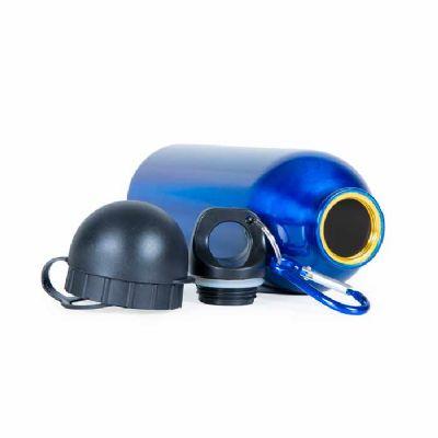 Brindes Play - Squeeze 500ml Alumínio
