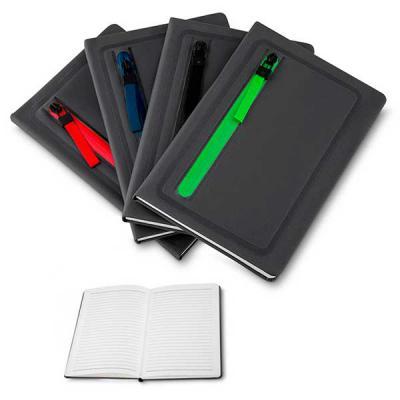 BrinClass - Caderno