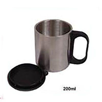 BrinClass - Caneca térmica 200 ml.