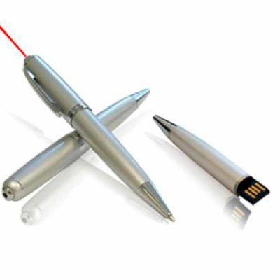 BrinClass - Caneta Laser personalizada